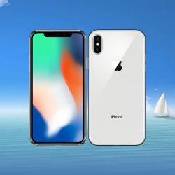 Comercio al por mayor de teléfonos móviles de segunda mano para el iPhone Smartphone X