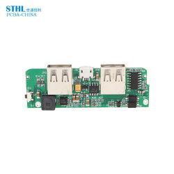 PWB della stampante del PWB della tastiera del USB della scheda del PWB del caricatore del telefono mobile