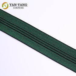 공장 제조 환경 친화적인 인테리어 녹색 탄성 소파 웨빙