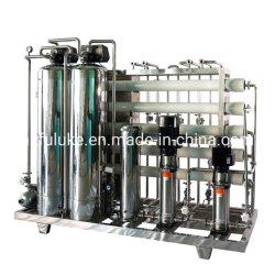 Purificador de Água inicial de tratamento de água da máquina de tratamento de água