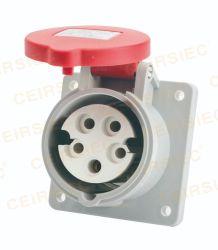 32A 5-контактный промышленный разъем с маркировкой CE Premium разъем