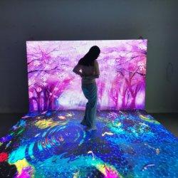 LED Disco Stage Display-scherm Video Dance Floor te koop
