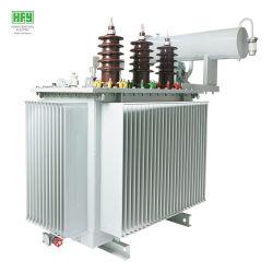 Niveau industriel trois fabricants de transformateurs de phase, peuvent fournir la certification de qualité, produits à moindre coût
