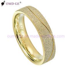 Уникальная ручная работа женщин обручальные кольца медных Ювелирные изделия