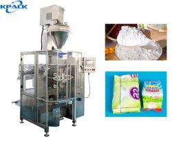 Commerce de gros emballages alimentaires Vffs automatique machine pour les produits en poudre Pouch formant le remplissage et l'étanchéité