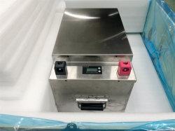 Baterías LiFePO4, LFP celdas, 12V412, 5.3Kwh Batería, Batería de litio móvil Alimentación para RV camping, coche, hogar, etc