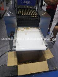 食品等級PVCコンベヤーベルトオイルの抵抗力があるFDAの標準
