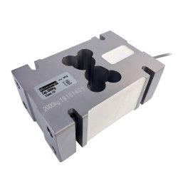 1000kg de Sensor van de Kracht van de Lading van het Gewicht van de Sensor van het gewicht