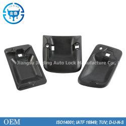 OEM Fabricación automóvil piezas de repuesto plástico Inyección Puerta de coche exterior Asidero del asiento
