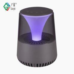 China Factory Alto-falante Bluetooth Ionizador de Ar