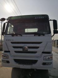 優秀な状態および耐久の品質Sinotruck HOWOはアフリカの市場のために6*4トラクターのトラックによって使用されたSinotruckのトラクター秒針のトラクターのトラックを使用した
