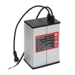 Литий фосфат батарей 36V 70AH утюг ионный перезаряжаемый 32650 10s5P, 36V 70AH