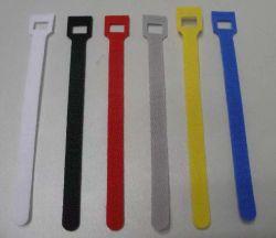 Fournisseur en gros de haute qualité 10mm 20mm dos à dos Crochet et boucle attache de câble