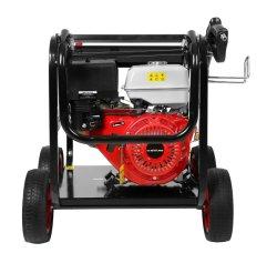 rondella di alta pressione della benzina di 250bar 3600psi