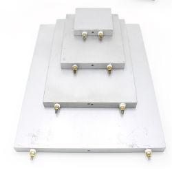 고품질 격판덮개 발열체 전기 주조 알루미늄 악대 히이터