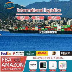 Эссх быстрая доставка грузов FedEx и UPS/TNT/EMS/DHL Express Courier Китая во всем мире