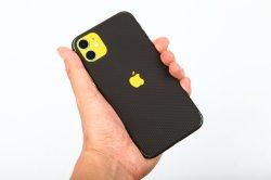 Vinil adesivo para o telefone celular Pequenas Máquinas de negócio em casa