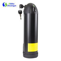 China mejor 36V 11Ah de iones de litio batería seca para la Ebike