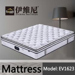 Hotel moderno mobiliario en China Proveedor Juego de cama Colchones