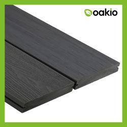 Piscina compuesto de plástico suave tocar madera para exterior de la junta