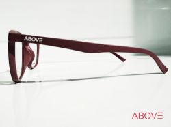 Werbeartikel Brillengestell Square Unisex Tr90 Spring Hinge Eyewear