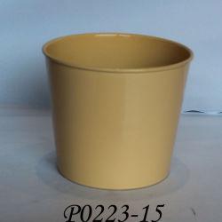 실내 인공적인 작은 명확한 재배자 & 플랜트 플라스틱 화분