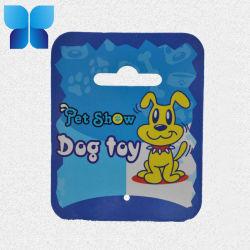 Le design professionnel du papier spécial Hang Tag pour les enfants Vêtements/don Tags
