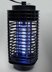 Moustique électrique insecte tueur Zapper de contrôle avec lampe de déroutement