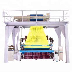 Hoge snelheid Lenado 9800 Terry Towel Rapier Loom met Electronic Jacquard Textile machine
