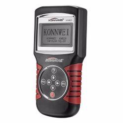 Konnwei Kw820 testemunho de OBD Obdii 2 Carro Scanner de Diagnóstico do motor do veículo/leitor de código de diagnóstico
