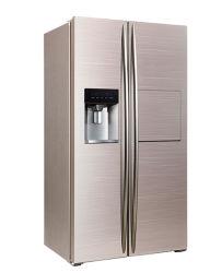 Электроприбор бок о бок холодильник морозильник отдельно стоящие установки