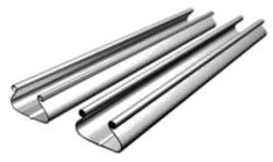 liga de alumínio/alumínio tubo sem costura para Peças electrotécnico 6000series