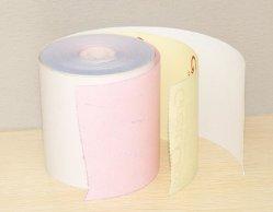 Papier thermique trancheuse