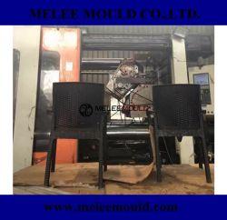 Melee Mobiliário estável de plástico Cadeira Tecido molde