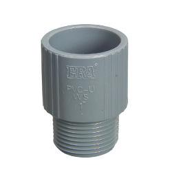 Пвх Sch40 NSF и блок защиты и коммутации сертификат напорный фитинг UPVC/PVC/пластик/давления фитинги переходника мужского пола