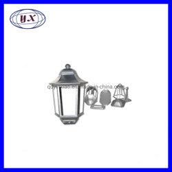 Custom Calle luz LED de aluminio moldeado a presión de vivienda