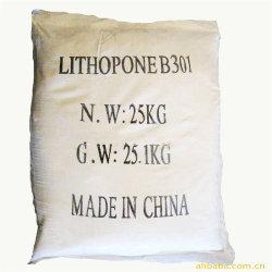 工場供給および最上質のリトポンB301 B311