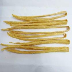Grãos de soja secos de alta qualidade Requeijão Stick Fuzhu Tofu