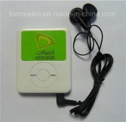 Regalo promocional FM Radio Mini de regalo electrónica