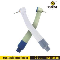 Одноразовые Tosi против инфекции стоматологическая Handpiece на высокой скорости