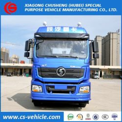 Shacman 380HP 10wheeler tête camion tracteur tracteur utilisé pour Dubai
