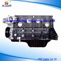 Motor de Auto bloque corto/medio motor para Toyota 4y 2L2/2lt/3L/5L/2TR/2kd/3y/1RZ/2rz/3rz/22r/3az/2AZ///