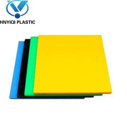 Feuille de plastique polypropylène extrudé PP