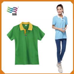 最新の卸し売り方法昇華ポロシャツ(HYT-s 022)