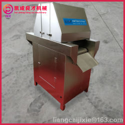 Ablandador de carne eléctrica Máquina la máquina de procesamiento de carne