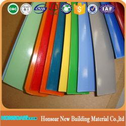 솔리드컬러/우드 컬러/캐비닛용 맞춤형 PVC 엣지 밴딩 가구