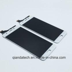 Preço chilrear monitor LCD do telefone celular para a Samsung J7 Prime