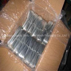 溶融亜鉛めっき鉄ワイヤタイ / 亜鉛めっき金属バータイワイヤ