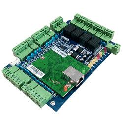 Weigand acceso al controlador del panel de control para 4 puertas WG 2054