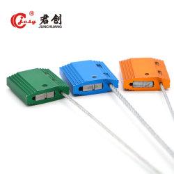 Câble standard matériel métallique du joint de verrouillage de la courroie de fil en acier 1,8 mm